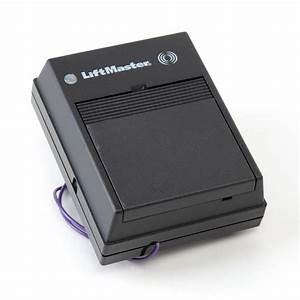 Liftmaster-sears-chamberlain Receiver 365lm
