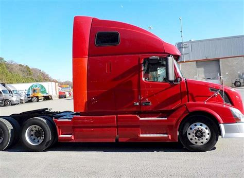 2009 volvo truck 2009 volvo vnl64t670 sleeper truck for sale 761 177 miles