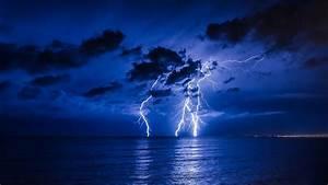 Lightning thunder | HD Wallpapers