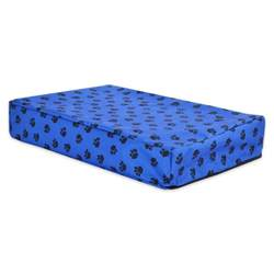 Xlarge Beds by Paws Orthopedic Memory Foam Waterproof Bed Small