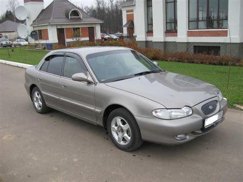how to work on cars 1996 hyundai sonata auto manual hyundai sonata 1996 reviews prices ratings with various photos