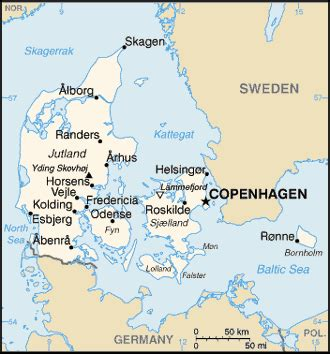 hav en affre Roskilde