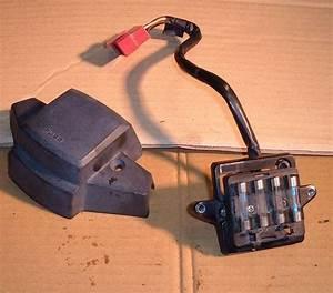 1982 Honda Cb650 Nighthawk Fuse Box  U2013 5th Gear Parts
