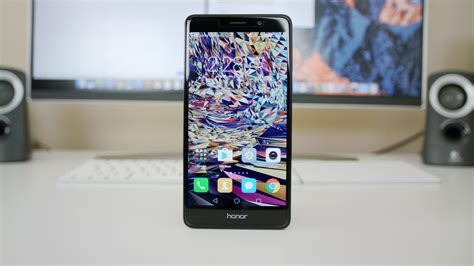 honor  review  budget smartphone phonedog