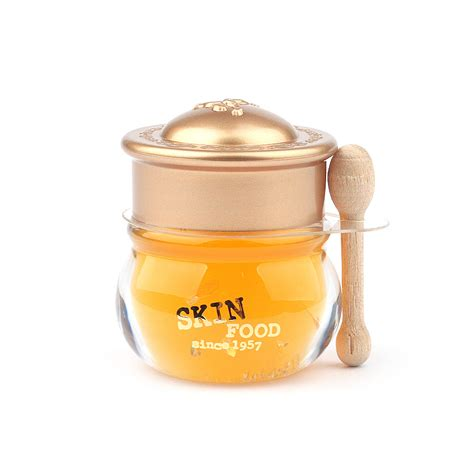 honey pot faced skinfood skin food honey pot lip balm 6 5g 3 honey pot honey freebie