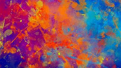 4k Abstract Splash Paint Wallpapers Backgrounds