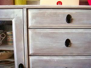 Repeindre Meuble Ikea : comment vieillir un meuble latest prcdent comment cirer ~ Melissatoandfro.com Idées de Décoration