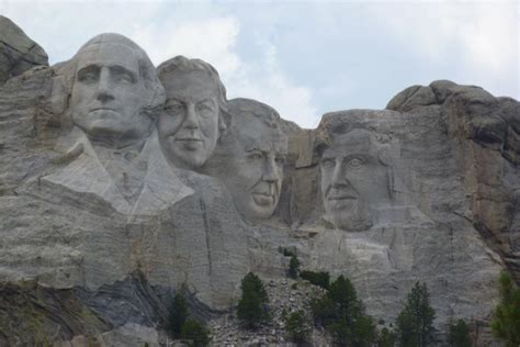 R The Grand Tour by Mount Rushmore Gets A Facelift Thegrandtour