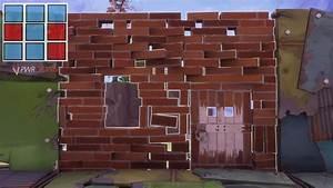 Fortnite Battle Royale Wall Designs Building Guide