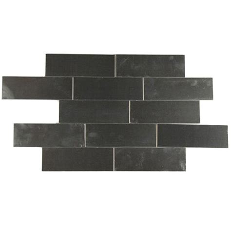 stainless steel tile splashback tile stainless steel 2 in x 6 in stainless