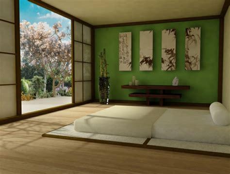 chambre style japonais 12 idées pour décoration de votre chambre à coucher