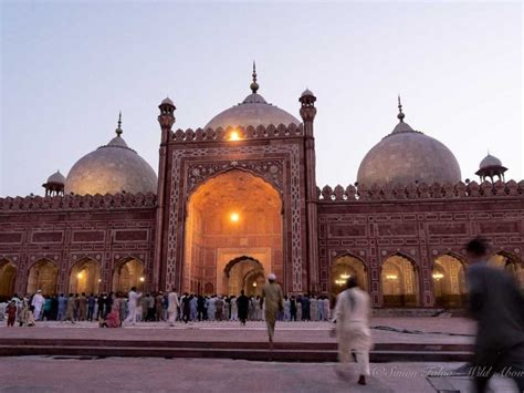 Falling in Love with Magic Lahore [Day 1]
