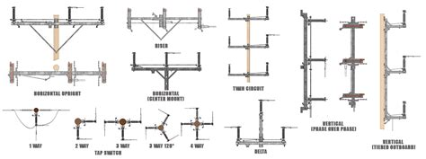 Transmission Switch Standard Configurations Inertiaworks