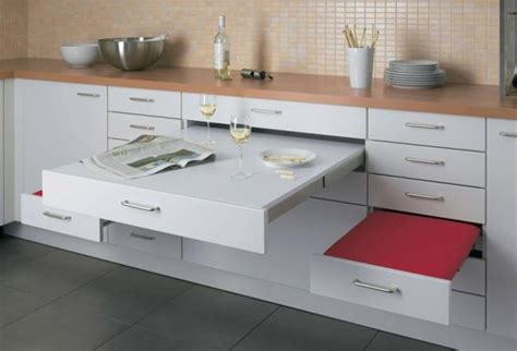 space saving kitchen ideas 25 space saving small kitchens and color design ideas for small spaces