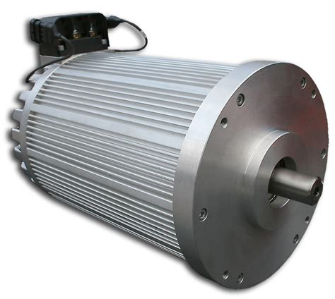 Ac Electric Motor by Hyper 9 Is 100v 750a Ac Motor Electric Car Parts Company
