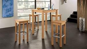 Barhocker Mit Tisch : barhocker bartisch veneto ~ Whattoseeinmadrid.com Haus und Dekorationen