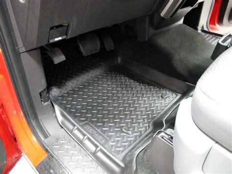 husky liners floor mats f150 2013 ford f 150 floor mats husky liners