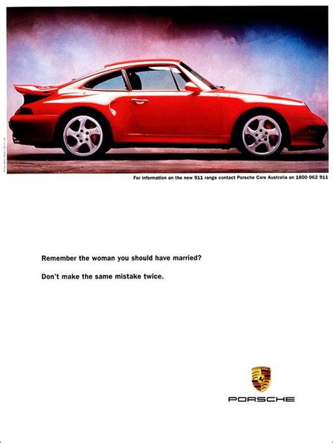 porsche adverts speedonline porsche forum