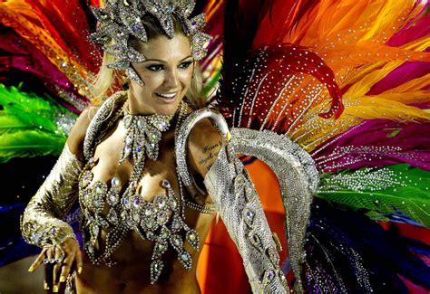 Rio De Janeiro Carnival Latest Images Hd