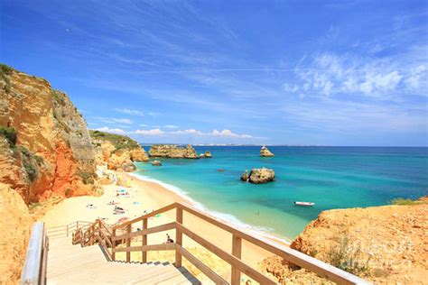 Discovery Of The Week Lagos Beaches Portugal Tanama Tales
