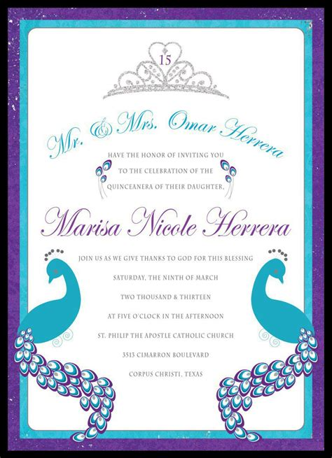 printable sweet  invitations