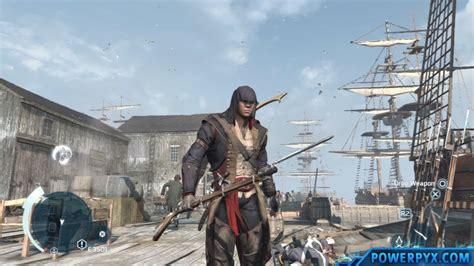 Assassins Creed 3 Spit Roast Trophy Achievement Guide