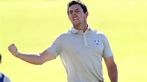 Ryder Cup Insults At Rory McIlroy Range From 'Sweet ...