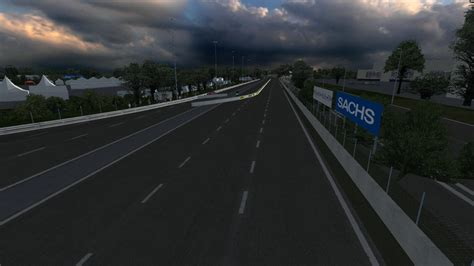 Avus Released Virtualr Sim Racing News