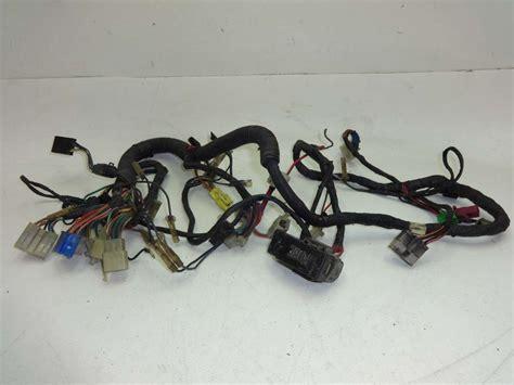Wire Harness Yamaha