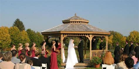 toledo botanical gardens weddings  prices  wedding