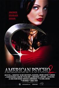 American Psycho 2: All American Girl Movie Posters From ...