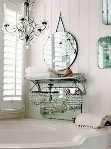 50+ Amazing Shabby Chic Bathroom Ideas