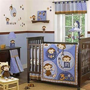decoration chambre bebe garcon 20 exemples et idees With chambre bebe garcon theme