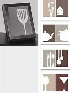 De 25 bedste ideer inden for kitchen pictures pa for Kitchen cabinets lowes with wall art stencils quotes
