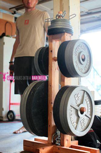 diy weight tree diy home gym  home gym diy workout
