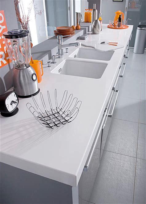plan de travail evier moule am 233 nagement de cuisine galerie photos de dossier 348 377