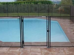 portillon automatique quotplatiniumquot pour barriere beethoven With barriere de securite piscine beethoven 15 plan en coupe piscine