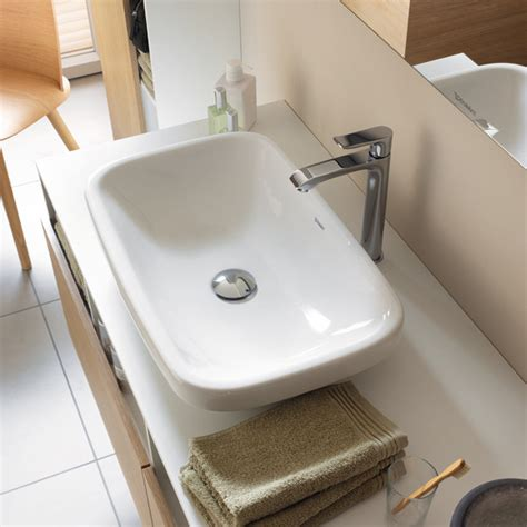 Duravit Sinks And Vanities by Duravit Fixtures Accessories Contemporary Bathroom