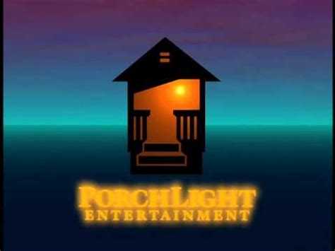 Porchlight Entertainment Logo (2001) - YouTube