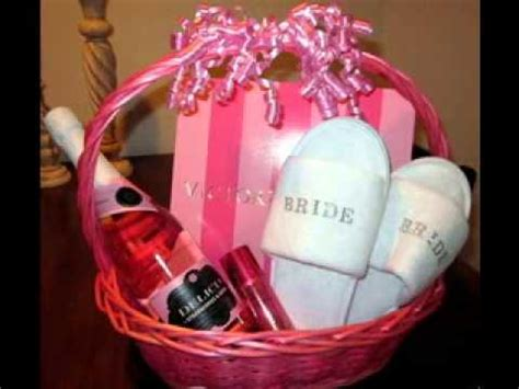 What To Give On Bridal Shower - best bridal shower gift ideas