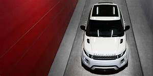 Range Rover Evoque: Coupé Dynamic in Fuji White with