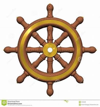 Wheel Ship Steering Royalty Dreamstime