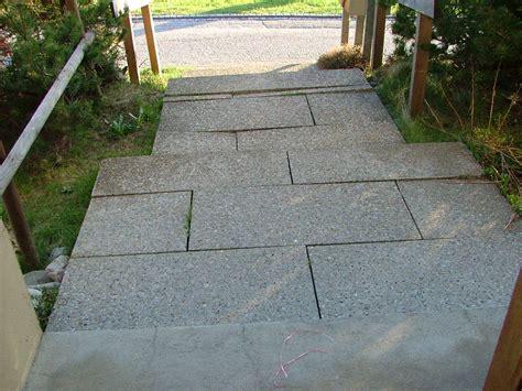Treppenstufen Und Gartenplatten Fixieren Kosten Preise