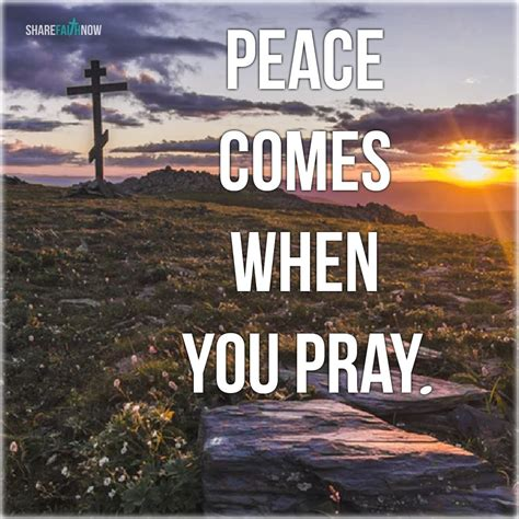 All spiritual practice is the art of shifting perspectives. god gave us the gift of life; Prayers and how to pray:Peace comes when you pray. | Prayer for peace, Jesus is life, Prayers ...