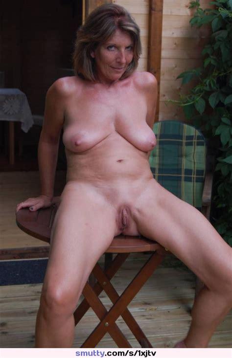 Mommy Mom Milf Mature Cougar Slut Shameless Spreadlegs Openlegs Amateur Nude Naked Shaved