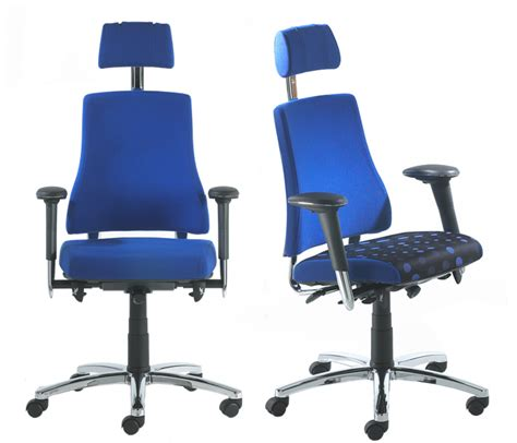 bma axia office high back with arms black accessories