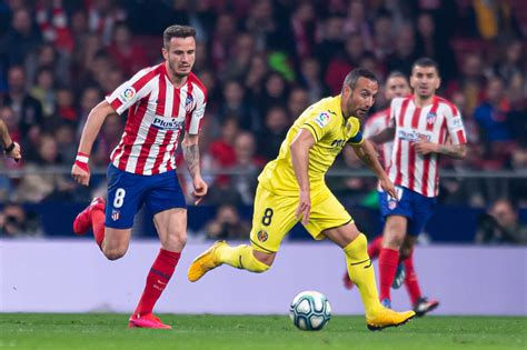 Atletico Madrid vs Villarreal Preview, Tips and Odds ...