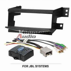Toyota Avalon Car Stereo Radio Installation Dash Mount Kit