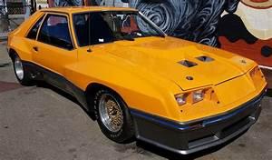 One-of-Ten 1980 McLaren-Mustang for Sale - MustangForums