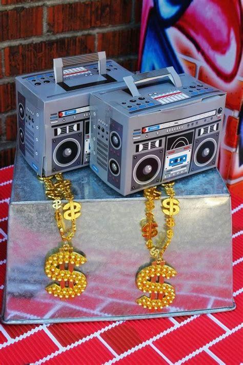 ideas  hip hop party  pinterest